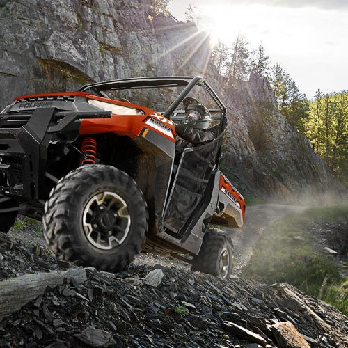2020 Polaris RANGER XP 1000 Gallery Image 3