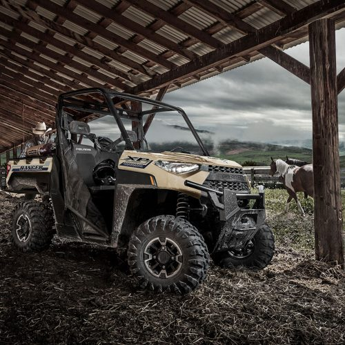 2020 Polaris RANGER XP 1000 Gallery Image 1