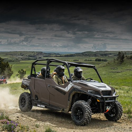 2020 Polaris GENERAL® 4 1000 Gallery Image 4