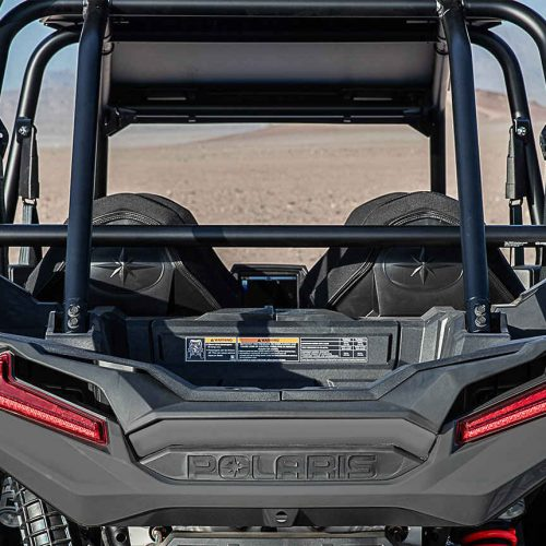 2020 Polaris RZR XP 4 Turbo Gallery Image 4