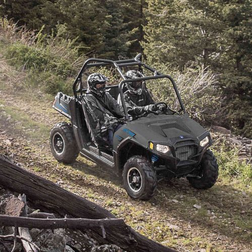 2020 Polaris RZR Trail 570 Gallery Image 3