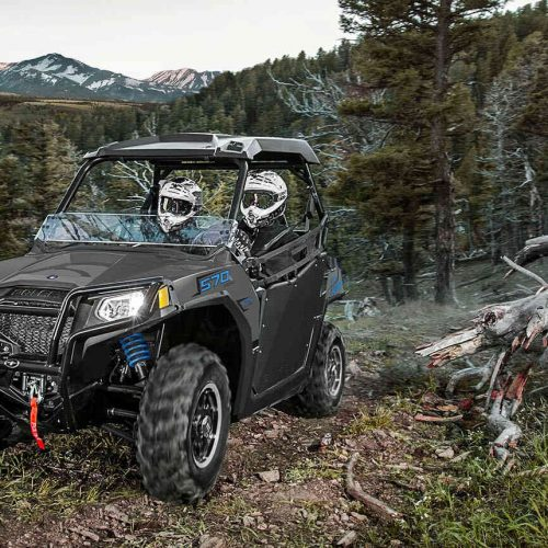 2020 Polaris RZR Trail 570 Gallery Image 4