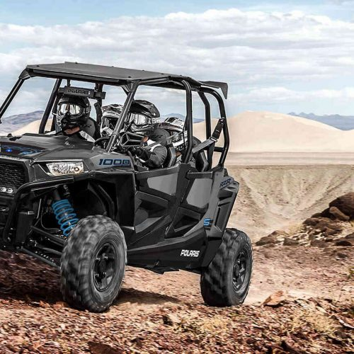 2020 Polaris RZR S4 1000 Gallery Image 2