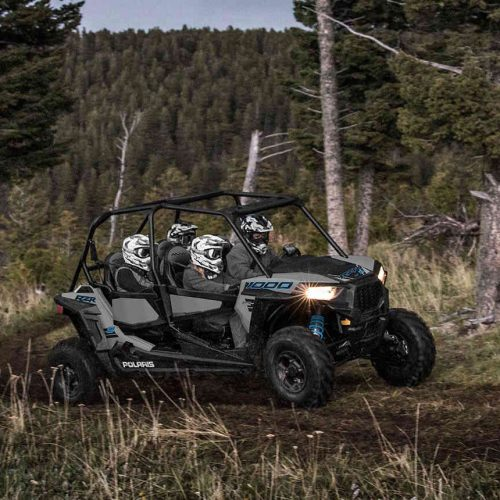2020 Polaris RZR S4 1000 Gallery Image 3