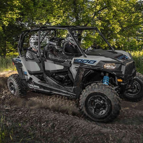 2020 Polaris RZR S4 1000 Gallery Image 4
