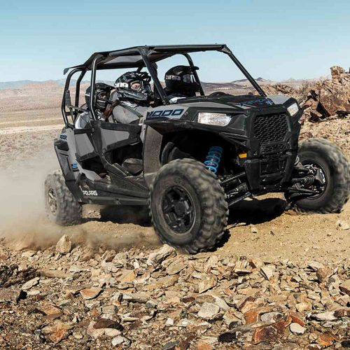 2020 Polaris RZR S4 1000 Gallery Image 1