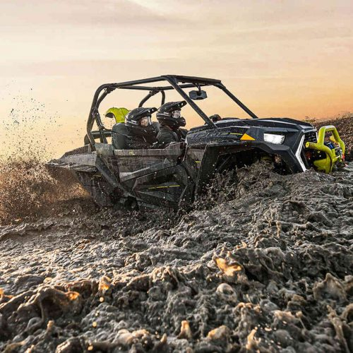 2020 Polaris RZR XP 1000 High Lifter Gallery Image 1