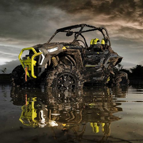 2020 Polaris RZR XP 1000 High Lifter Gallery Image 4