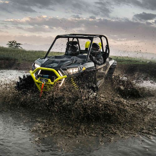 2020 Polaris RZR XP 1000 High Lifter Gallery Image 2