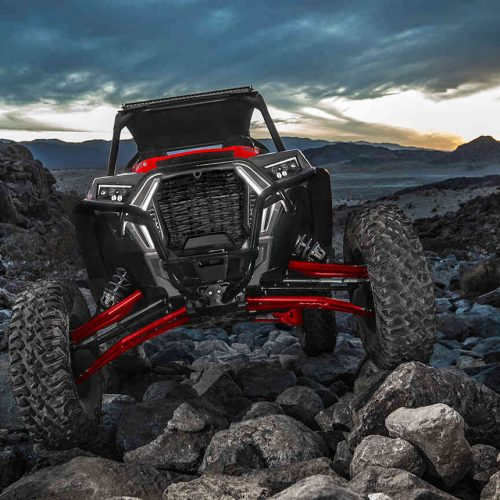 2020 Polaris RZR XP Turbo S Gallery Image 2