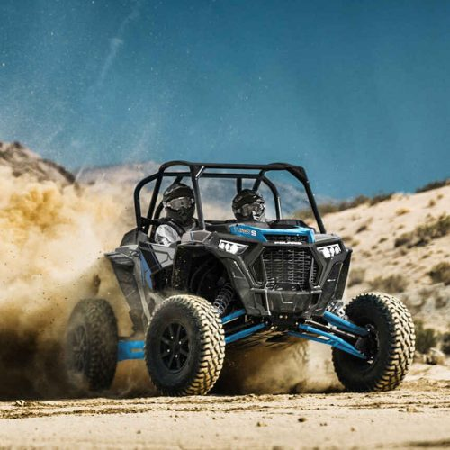 2020 Polaris RZR XP Turbo S Gallery Image 3
