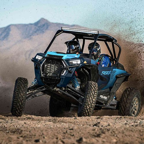 2020 Polaris RZR XP Turbo S Gallery Image 4