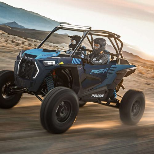 2020 Polaris RZR XP Turbo S Gallery Image 1