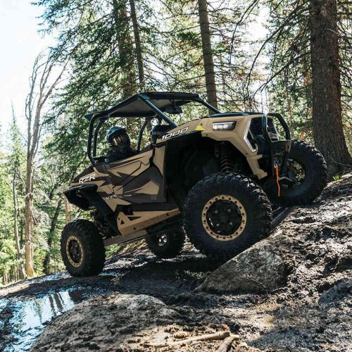 2020 Polaris RZR XP 1000 Trails and Rocks Gallery Image 3