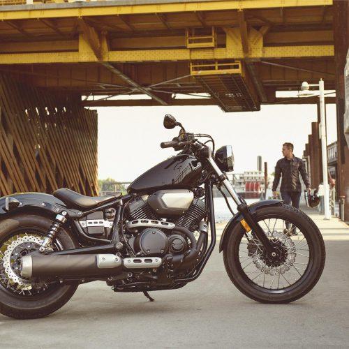 2020 Yamaha BOLT Gallery Image 3