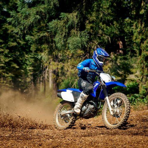 2020 Yamaha TT-R230 Gallery Image 1