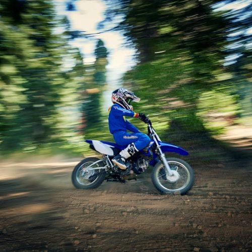 2020 Yamaha TT-R110E Gallery Image 1
