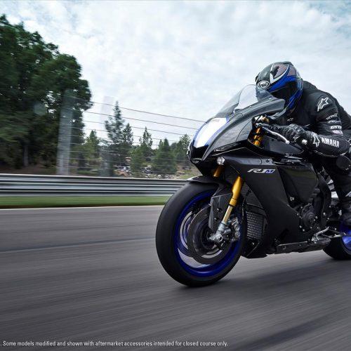 2020 Yamaha YZF-R1M Gallery Image 1