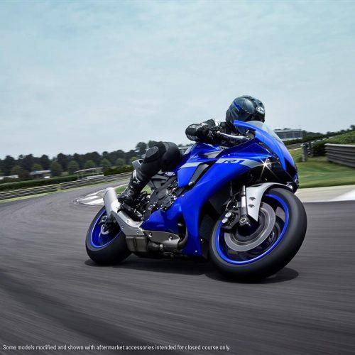 2020 Yamaha YZF-R1 Gallery Image 1