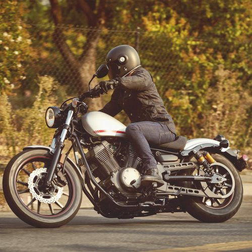 2020 Yamaha BOLT R-SPEC Gallery Image 4