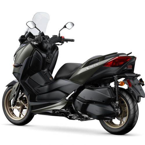2020 Yamaha XMAX Gallery Image 1