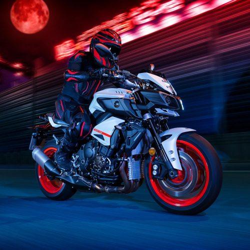 2020 Yamaha MT-10 Gallery Image 3