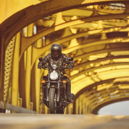 2020 Yamaha VMAX Gallery Image 1