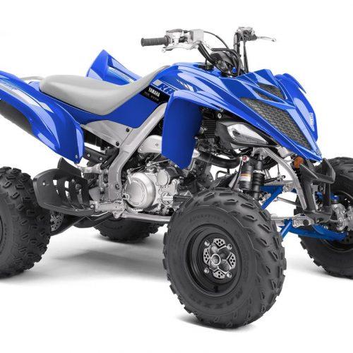 2020 Yamaha RAPTOR 700 Gallery Image 1