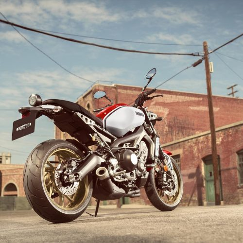 2020 Yamaha XSR900 Gallery Image 2