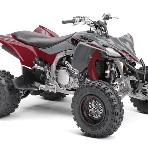 2020 Yamaha YFZ450R SE Gallery Image 4