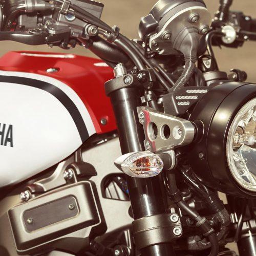 2020 Yamaha XSR900 Gallery Image 3