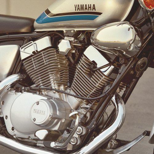 2020 Yamaha V STAR 250 Gallery Image 2