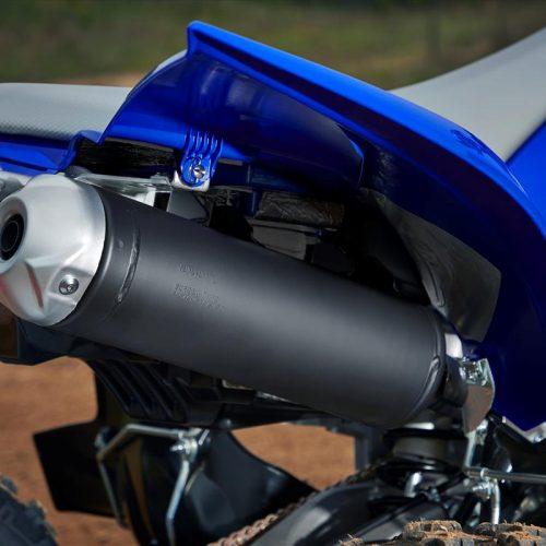 2020 Yamaha YFZ450R Gallery Image 2