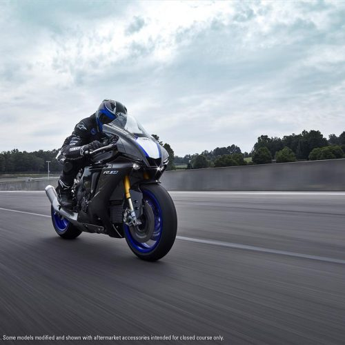 2020 Yamaha YZF-R1M Gallery Image 2