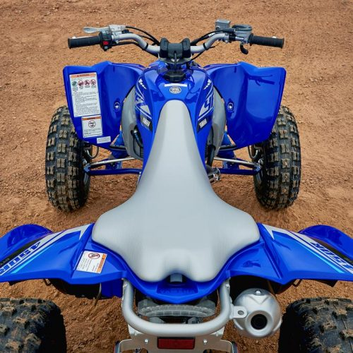 2020 Yamaha YFZ450R Gallery Image 3