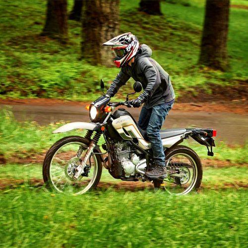 2020 Yamaha XT250 Gallery Image 2