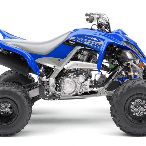 2020 Yamaha RAPTOR 700 Gallery Image 2
