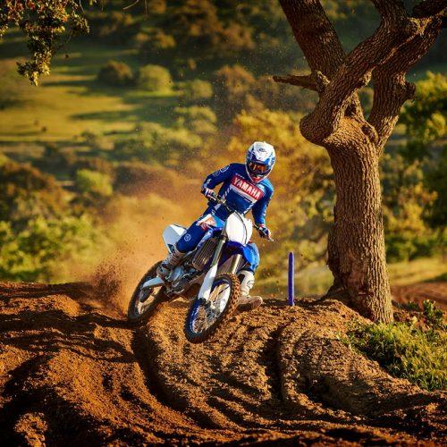 2020 Yamaha YZ450F Gallery Image 3