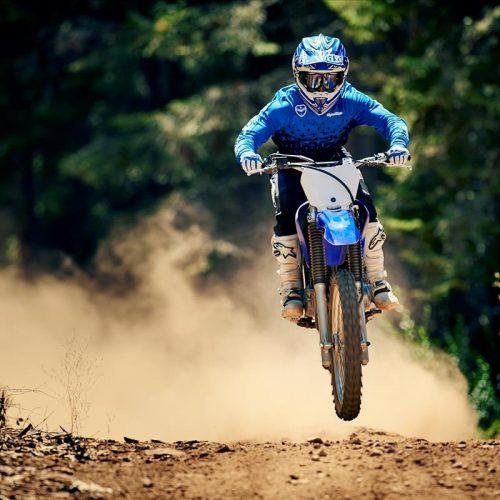2020 Yamaha TT-R230 Gallery Image 2