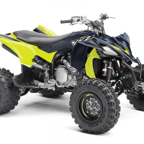 2020 Yamaha YFZ450R SE Gallery Image 1