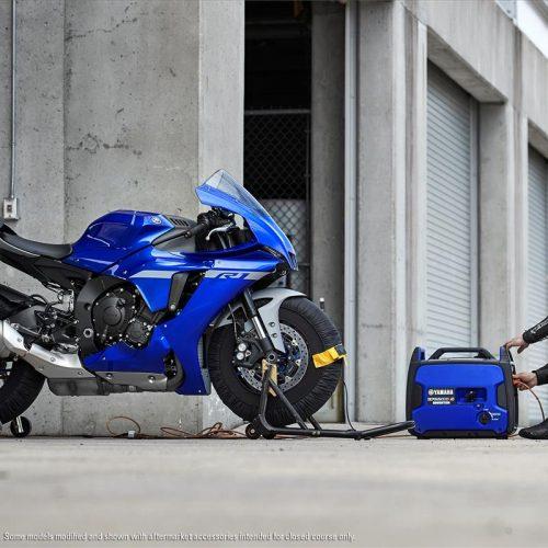 2020 Yamaha YZF-R1 Gallery Image 4