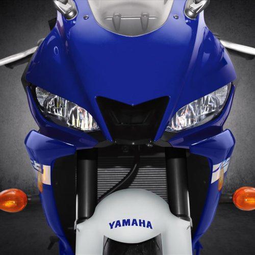 2020 Yamaha YZF-R3 Gallery Image 3