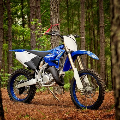 2020 Yamaha YZ125X Gallery Image 4