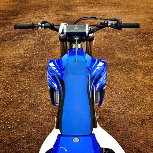 2020 Yamaha YZ450F Gallery Image 1
