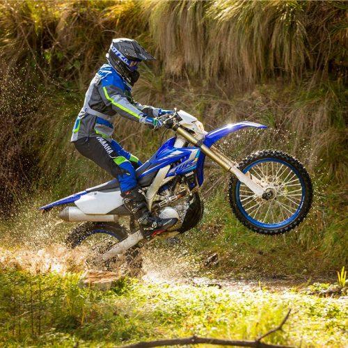 2020 Yamaha WR250F Gallery Image 4