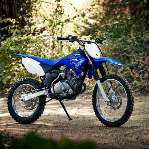 2020 Yamaha TT-R125LE Gallery Image 4