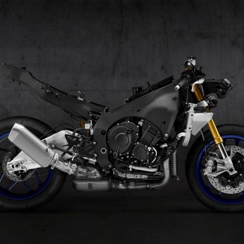 2020 Yamaha YZF-R1M Gallery Image 4