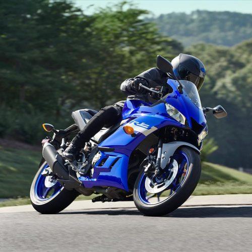 2020 Yamaha YZF-R3 Gallery Image 4