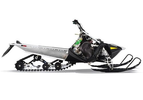 2020 Polaris INDY® LXT Gallery Image 3