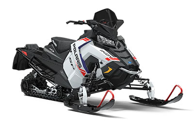 2021 Polaris INDY® SP 137